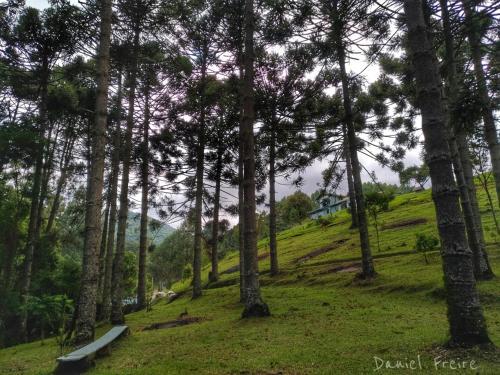 Luar da Montanha Photo