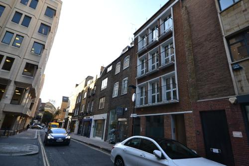 Covent Garden Apartments photo 89