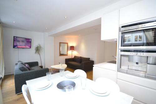 Covent Garden Apartments photo 93