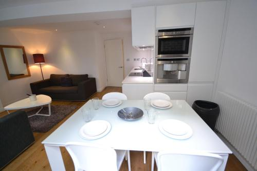 Covent Garden Apartments photo 94