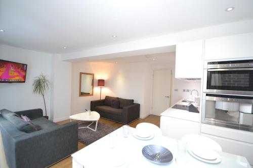 Covent Garden Apartments photo 95
