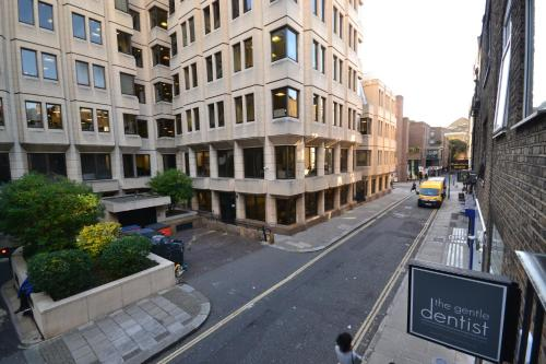 Covent Garden Apartments photo 96