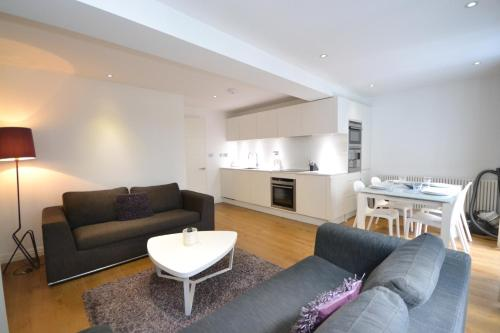 Covent Garden Apartments photo 98