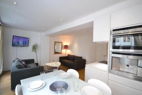 Covent Garden Apartments photo 101