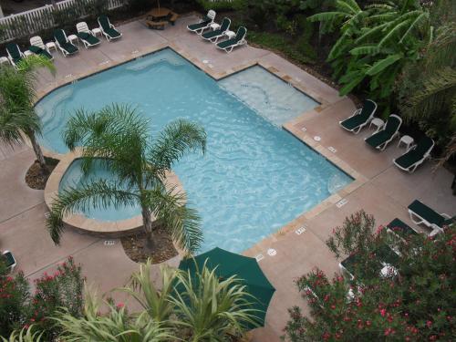 Blissful Casa Del Mar Beach Condos by AB Sea Resorts