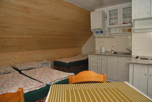 Guest House U Supa