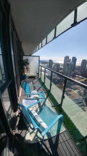 5 Star Condo Downtown Toronto - Toronto, ON M5V 0E9