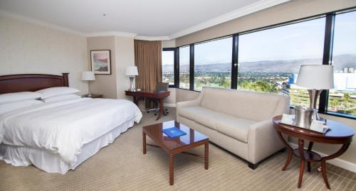 Hilton Los Angeles-Universal City photo 44