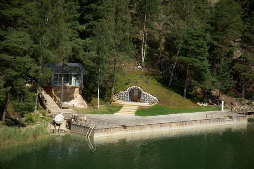 Villa Prostvik