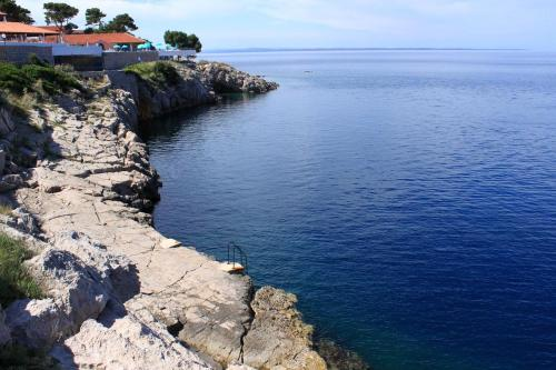 Apartment Veli Losinj 8029a