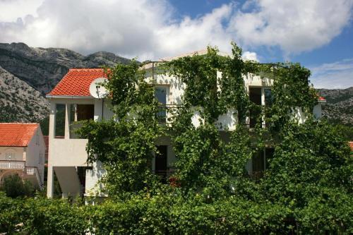 Apartment Orebic 266a