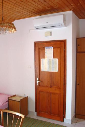 Apartment Podaca 2633a