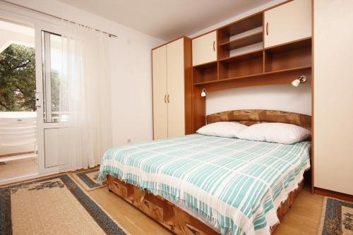 Apartment Orebic 4552a