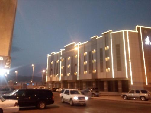 HotelAl Fakhamah Al Masiyah Furnished Units