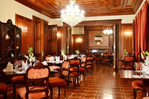 Sovereign Suites