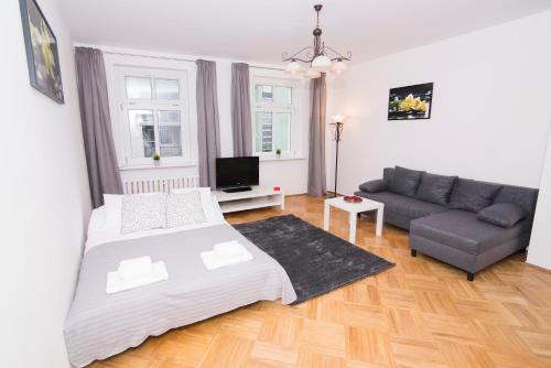 Lux Apartment Oławska Foto 1