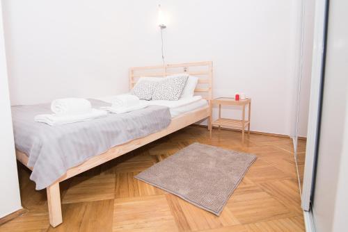 Lux Apartment Oławska Foto 8