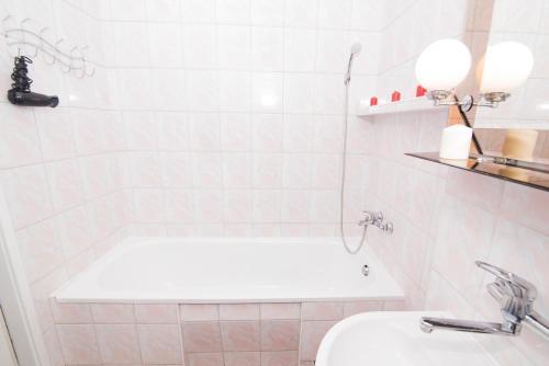 Lux Apartment Oławska Foto 16