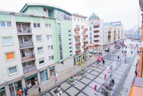 Lux Apartment Oławska Foto 19