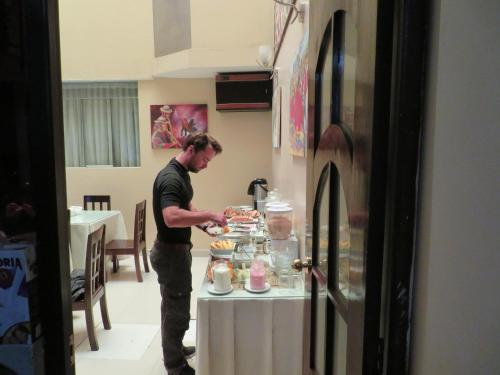 Utasa Inn Photo