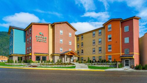 Aspen Suites Hotel Sitka - Sitka, AK 99835