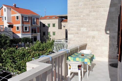 Apartment Supetar 5612a