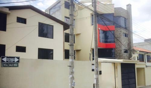Apartment Lopez Teran Photo