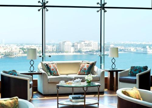 The Ritz-Carlton Abu Dhabi, Grand Canal photo 28
