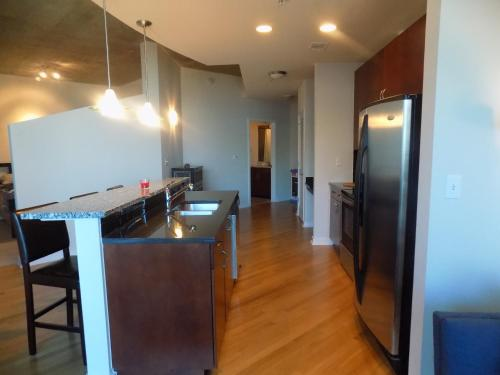 Downtown Condo - Atlanta, GA 30308