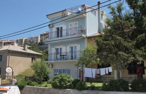 Double Room Senj 5560a