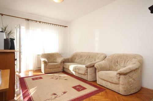 Apartment Grebastica 8367a