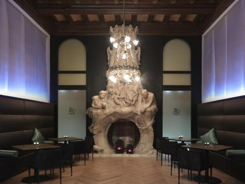 Hotel España Ramblas Barcelona