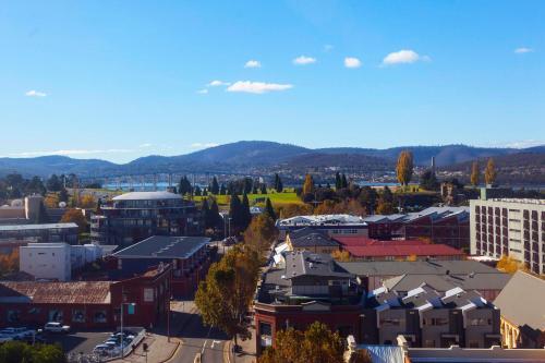 58 Collins Street, Hobart, Tasmania 7000, Australia.