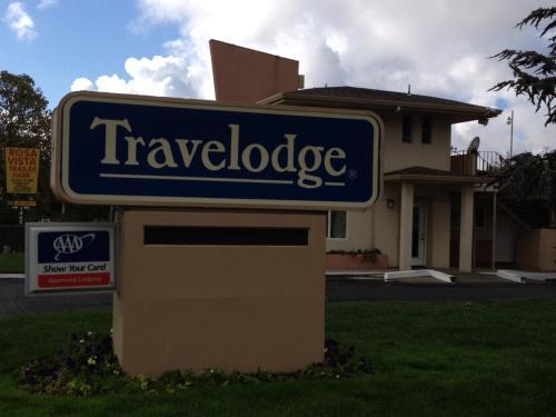 Travelodge Santa Rosa Photo