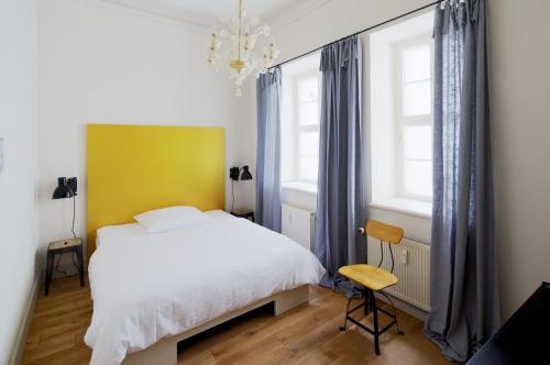 hotel fregehaus leipzig desde 85 rumbo. Black Bedroom Furniture Sets. Home Design Ideas