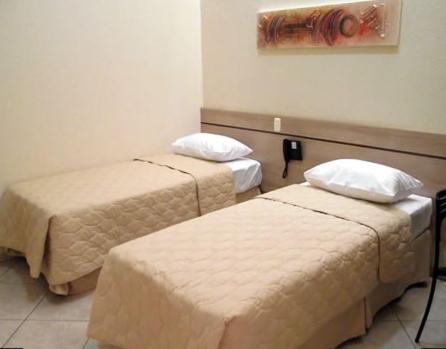 Hotel Eden Photo