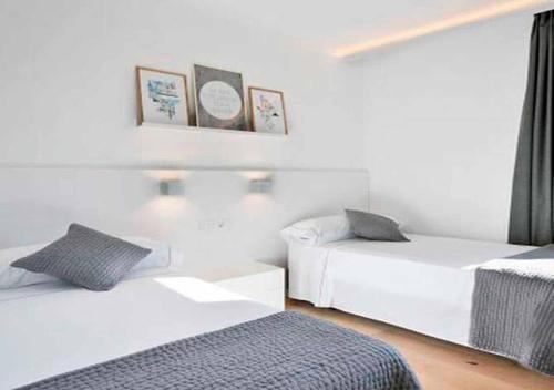 Standard Apartment Hotel Murmuri Barcelona 8