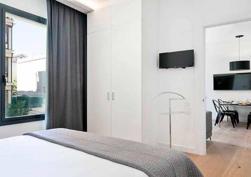 Standard Apartment Hotel Murmuri Barcelona 6