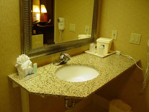 Sleep Inn Phoenix/Tempe ASU photo 23
