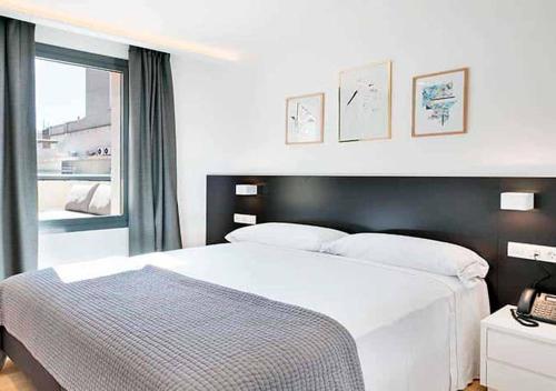 Apartment with Terrace Hotel Murmuri Barcelona 8