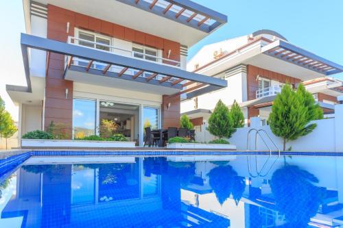 Fethiye Tala Villa 10 rezervasyon