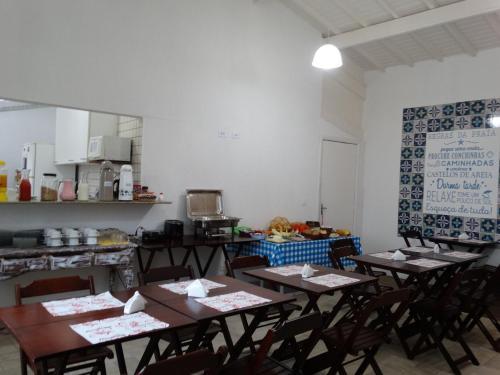 Chili In Suites Maresias Photo