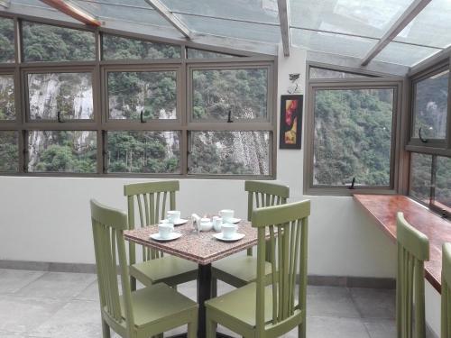 Inka Tower Machupicchu Hotel Photo