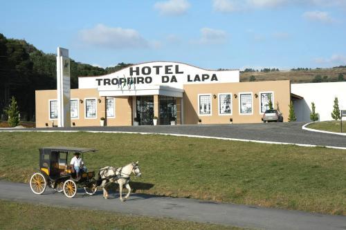 Foto de Hotel Tropeiro da Lapa