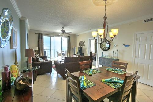 Ocean Reef 1708 By Realjoy - Panama City Beach, FL 32413