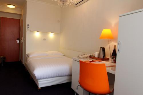 Multatuli Hotel photo 14