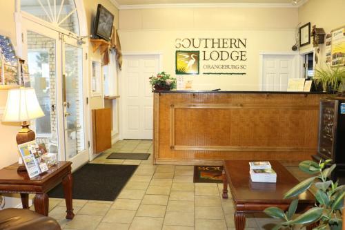 Southern Lodge Photo