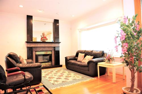 Cozy Home In Vancouver - Vancouver, BC V5P 2H8