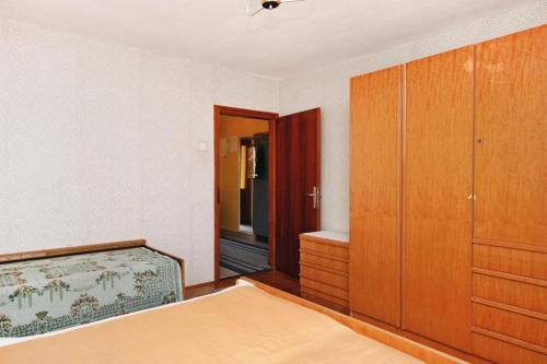 Apartment Punat 5414a