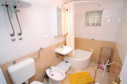Apartment Hvar 4591b